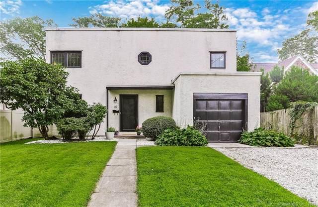 69 George Avenue, Norwalk, CT 06851 (MLS #170432105) :: Michael & Associates Premium Properties | MAPP TEAM