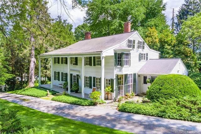 52 Putnam Road, Pomfret, CT 06259 (MLS #170432153) :: Kendall Group Real Estate | Keller Williams