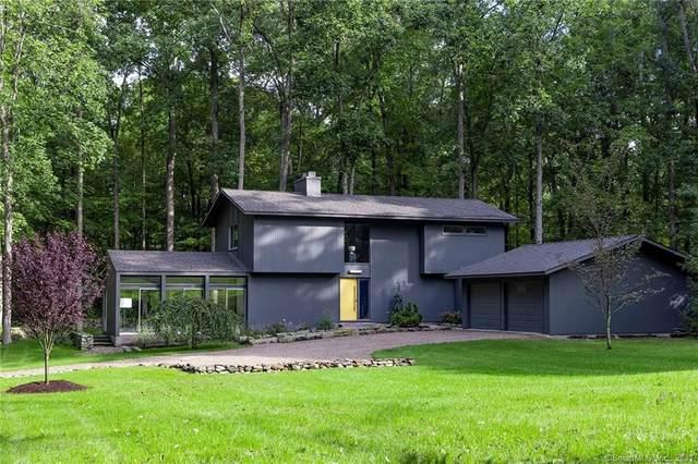 109 Sage Road, Woodbury, CT 06798 (MLS #170434469) :: Kendall Group Real Estate | Keller Williams