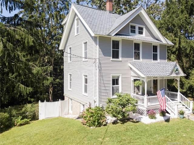 32 Blake Street, Essex, CT 06442 (MLS #170435125) :: Michael & Associates Premium Properties | MAPP TEAM