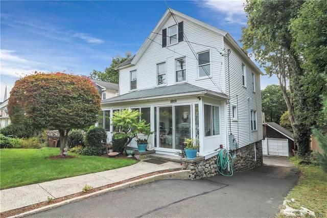 1142 Hope Street, Stamford, CT 06907 (MLS #170436146) :: GEN Next Real Estate