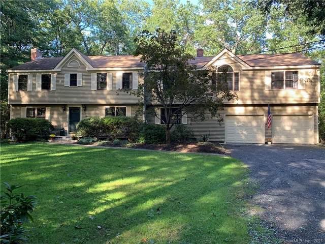 7 Daden Lane, Simsbury, CT 06092 (MLS #170438584) :: Michael & Associates Premium Properties | MAPP TEAM
