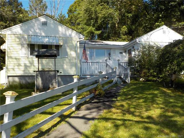 16 Crescent Street, Plymouth, CT 06786 (MLS #170439229) :: Kendall Group Real Estate | Keller Williams