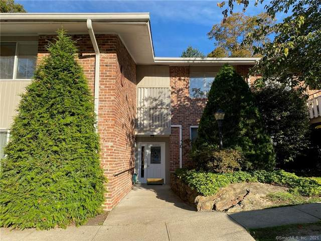 191 Southport Woods Drive #191, Fairfield, CT 06890 (MLS #170441856) :: Chris O. Buswell, dba Options Real Estate