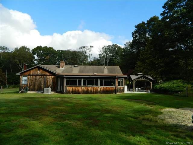 41 Locust Court, Waterford, CT 06385 (MLS #170445138) :: Michael & Associates Premium Properties | MAPP TEAM