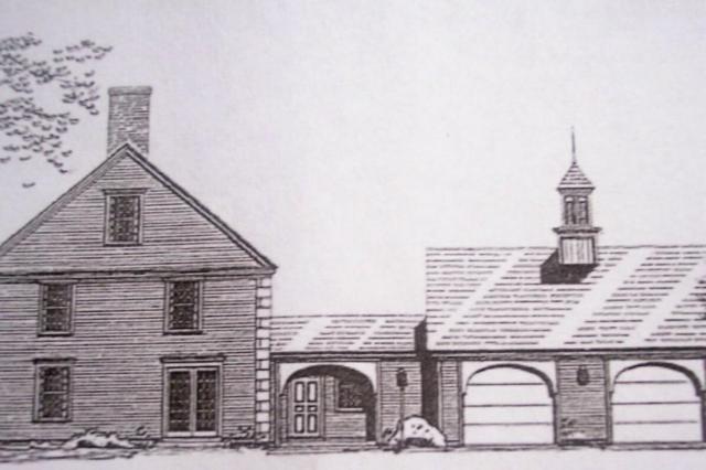 11 Schoolhouse Road W, Granby, CT 06035 (MLS #P982530) :: Carbutti & Co Realtors