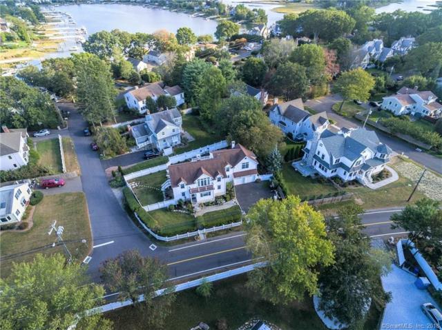8 Harbor Road, Westport, CT 06880 (MLS #170050288) :: Carbutti & Co Realtors
