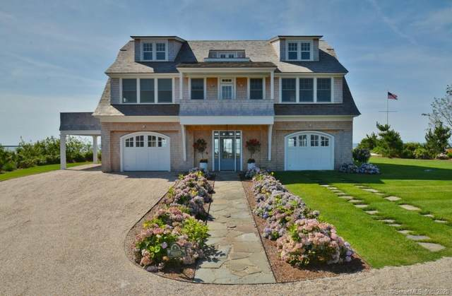 6 Mohegan Avenue, Old Saybrook, CT 06475 (MLS #170061373) :: Spectrum Real Estate Consultants