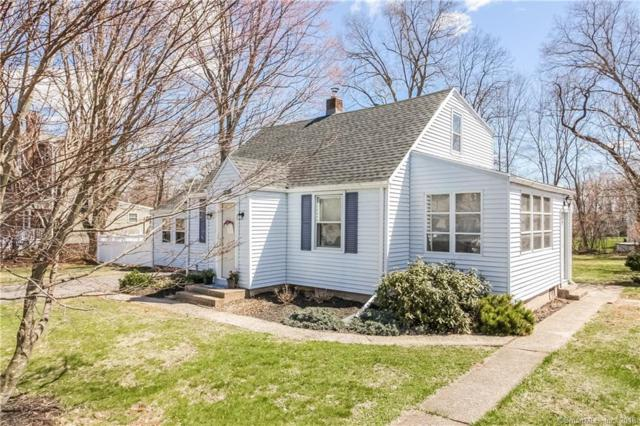 138 Grove Street, Berlin, CT 06023 (MLS #170073881) :: Hergenrother Realty Group Connecticut