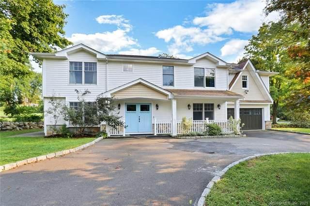 20 Innis Lane, Greenwich, CT 06870 (MLS #170098272) :: GEN Next Real Estate