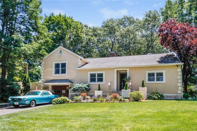 176 Ridge Park Avenue, Stamford, CT 06905 (MLS #170099245) :: Hergenrother Realty Group Connecticut