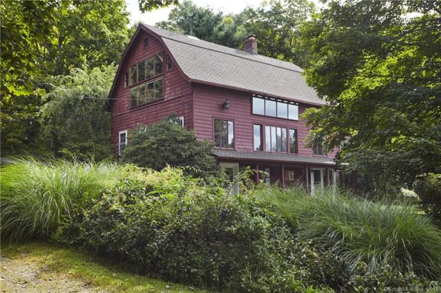 69 Kellogg Hill Road, Weston, CT 06883 (MLS #170119616) :: The Higgins Group - The CT Home Finder