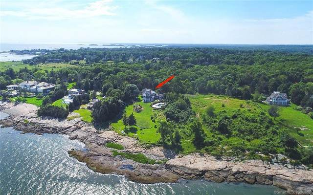 137 West Lane, Guilford, CT 06437 (MLS #170132497) :: Sunset Creek Realty
