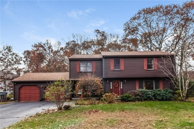 8 Greencliff Drive, East Lyme, CT 06357 (MLS #170140440) :: Carbutti & Co Realtors