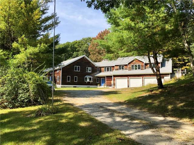 13 Day Road, Cornwall, CT 06754 (MLS #170159069) :: The Higgins Group - The CT Home Finder