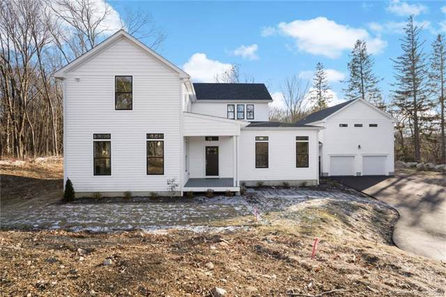 92 Pepper Street, Monroe, CT 06468 (MLS #170168534) :: The Higgins Group - The CT Home Finder