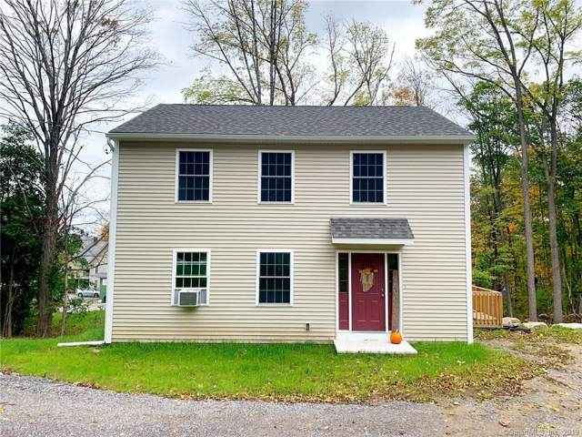 18 Nichols Street, Putnam, CT 06260 (MLS #170204957) :: The Higgins Group - The CT Home Finder