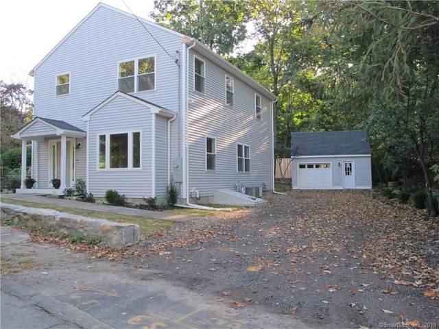 125 Turn Of River Road, Stamford, CT 06905 (MLS #170238768) :: Michael & Associates Premium Properties | MAPP TEAM