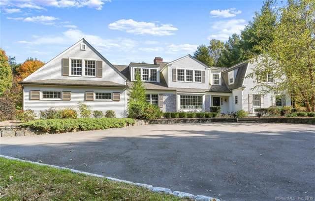 1852 Hillside Road, Fairfield, CT 06824 (MLS #170240658) :: Spectrum Real Estate Consultants