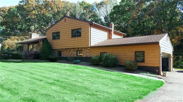 114 Summit Road, Prospect, CT 06712 (MLS #170241671) :: Carbutti & Co Realtors