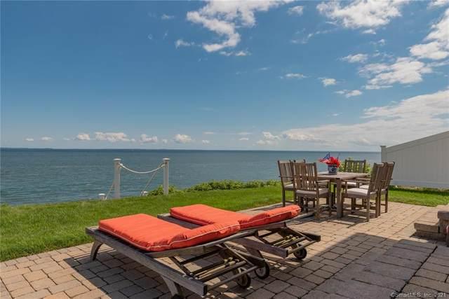 4 Sea Lane, Old Saybrook, CT 06475 (MLS #170315622) :: Tim Dent Real Estate Group