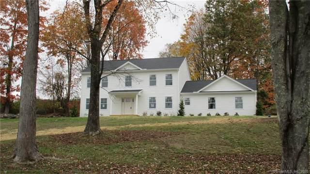 7 Galloping Hill Road, Bethel, CT 06801 (MLS #170321626) :: Kendall Group Real Estate | Keller Williams