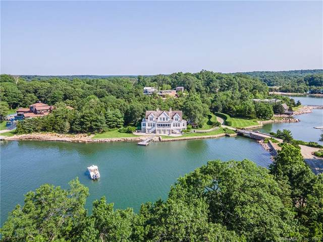 131 Old Quarry Road, Guilford, CT 06437 (MLS #170335871) :: Linda Edelwich Company Agents on Main