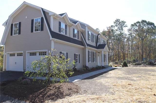 95 Roast Meat Hill Road, Killingworth, CT 06419 (MLS #170338457) :: Michael & Associates Premium Properties | MAPP TEAM