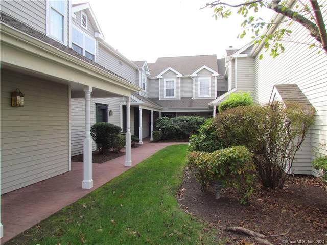 177 Mayfield Drive #177, Trumbull, CT 06611 (MLS #170345588) :: Around Town Real Estate Team