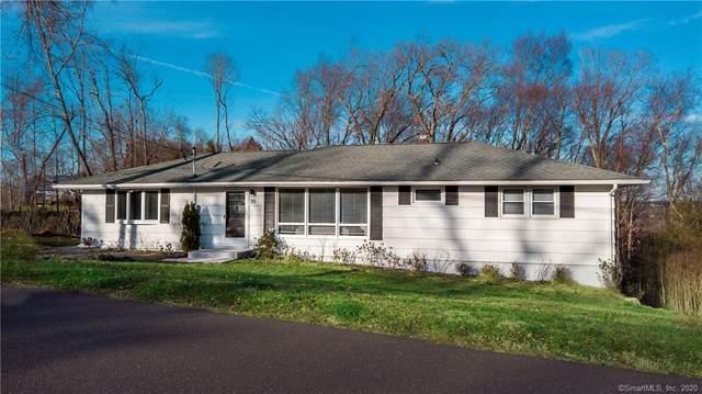 35 Woodview Drive, Brookfield, CT 06804 (MLS #170354963) :: Kendall Group Real Estate   Keller Williams