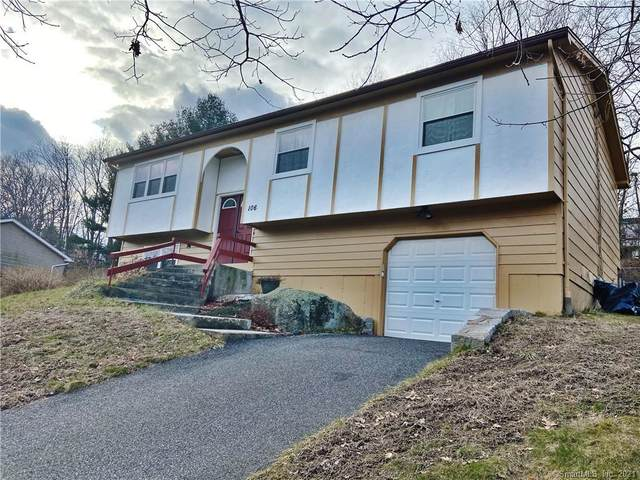106 Crestwood Drive, Naugatuck, CT 06770 (MLS #170367336) :: Tim Dent Real Estate Group