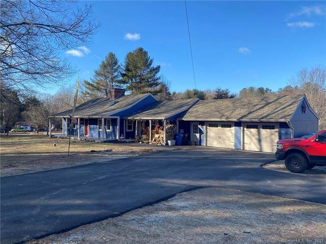 117 Thompson Pike, Killingly, CT 06241 (MLS #170367787) :: Anytime Realty