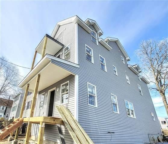 31 Stevens Street, Milford, CT 06460 (MLS #170370737) :: Tim Dent Real Estate Group