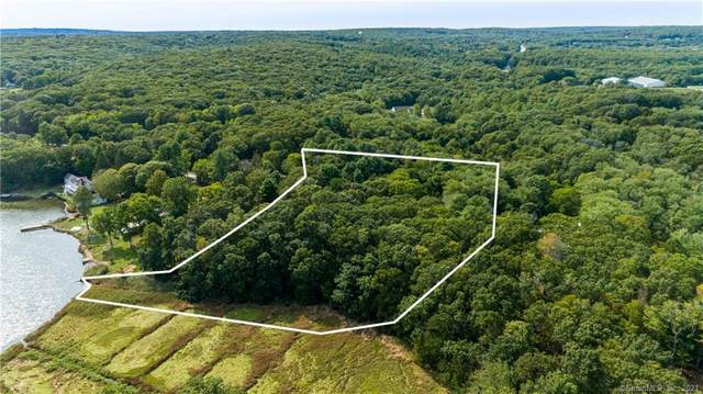 0 River Road, Groton, CT 06355 (MLS #170378775) :: Next Level Group