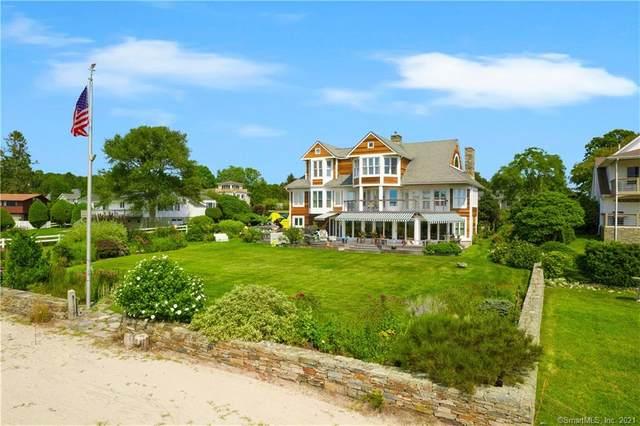 199 Neptune Drive, Groton, CT 06340 (MLS #170385758) :: Michael & Associates Premium Properties | MAPP TEAM