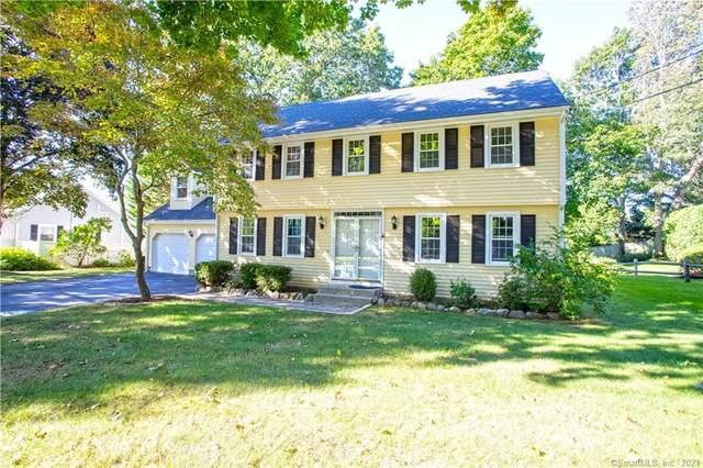 79 Fenwood Drive, Old Saybrook, CT 06475 (MLS #170397012) :: Michael & Associates Premium Properties | MAPP TEAM