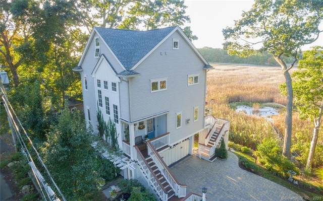 48 Groveway, Clinton, CT 06413 (MLS #170403016) :: Michael & Associates Premium Properties | MAPP TEAM