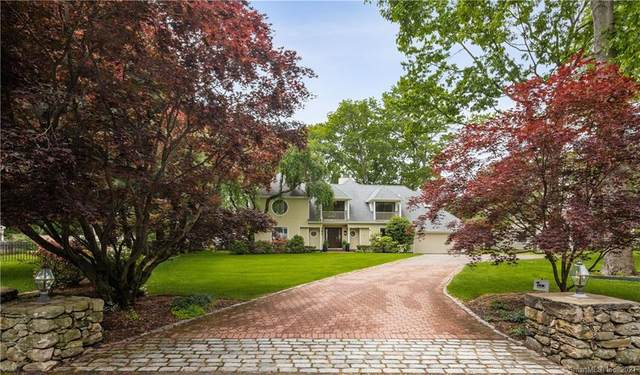 3 Imperial Landing, Westport, CT 06880 (MLS #170407051) :: GEN Next Real Estate