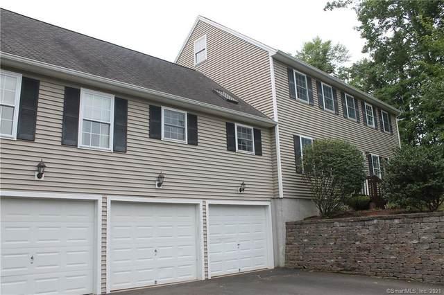 53 Piscitello Drive, Branford, CT 06405 (MLS #170411632) :: GEN Next Real Estate