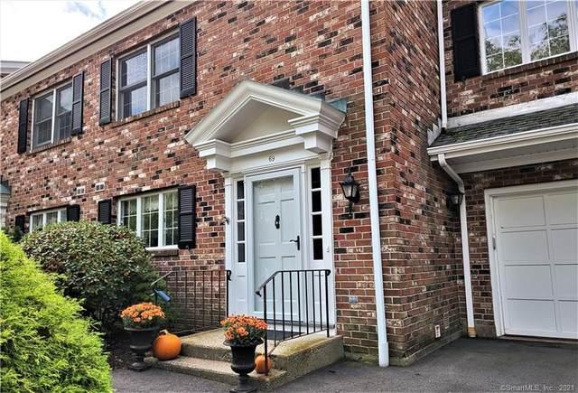 69 Tunxis Village #69, Farmington, CT 06032 (MLS #170419395) :: Chris O. Buswell, dba Options Real Estate