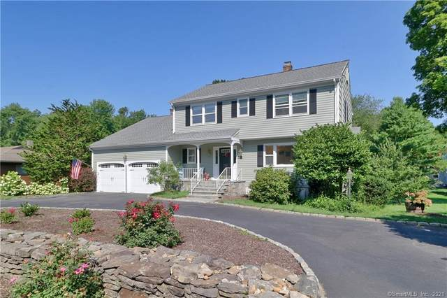 790 Fairfield Woods Road, Fairfield, CT 06825 (MLS #170427662) :: Michael & Associates Premium Properties | MAPP TEAM