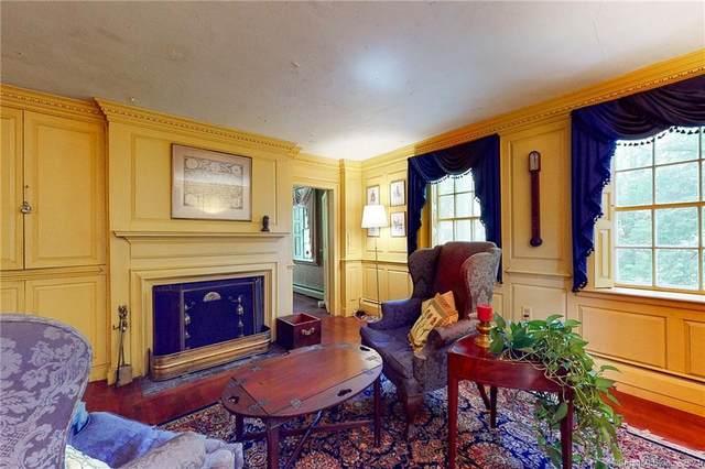 52 Putnam Road, Pomfret, CT 06259 (MLS #170432153) :: Chris O. Buswell, dba Options Real Estate