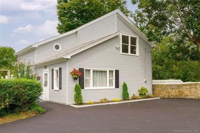459 Main Street, Hopkinton, RI 02804 (MLS #170434979) :: Chris O. Buswell, dba Options Real Estate