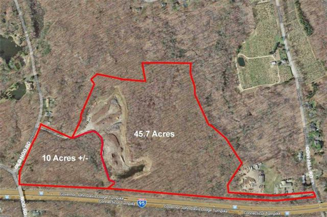 0 Nod Rd & Cow Hill Road, Clinton, CT 06413 (MLS #N10019881) :: Spectrum Real Estate Consultants