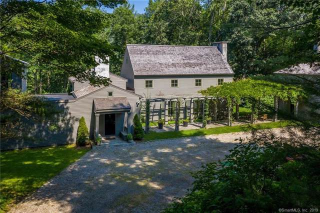 146 Kent Road S, Cornwall, CT 06754 (MLS #170052182) :: The Higgins Group - The CT Home Finder