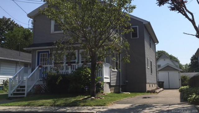 23 Coolridge Road, Milford, CT 06460 (MLS #170109315) :: Stephanie Ellison
