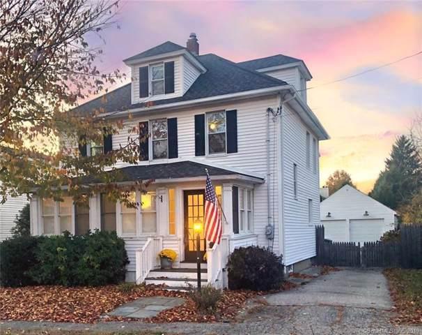572 Oldfield Road, Fairfield, CT 06824 (MLS #170204969) :: Spectrum Real Estate Consultants