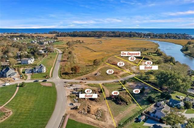 19 Blue Heron Lane, Clinton, CT 06413 (MLS #170331978) :: Chris O. Buswell, dba Options Real Estate