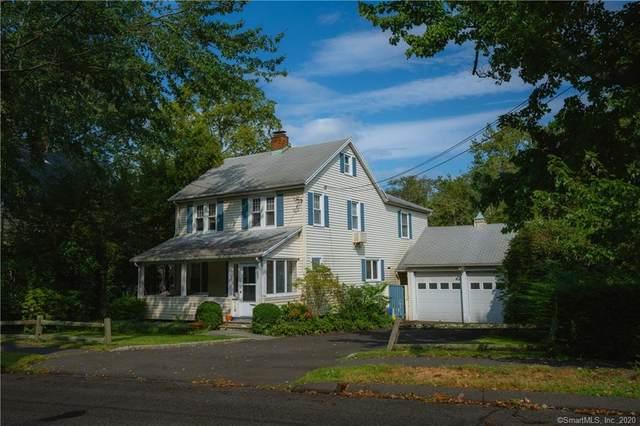 5 Park Place, Darien, CT 06820 (MLS #170335942) :: GEN Next Real Estate