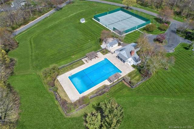 42 Farview Farm Road, Redding, CT 06896 (MLS #170336203) :: Kendall Group Real Estate | Keller Williams
